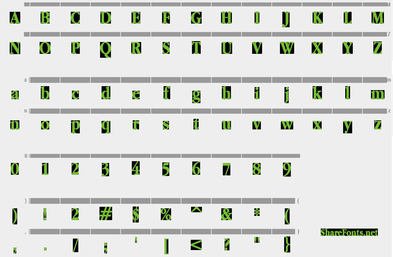 Download Free Font Apple Garamond