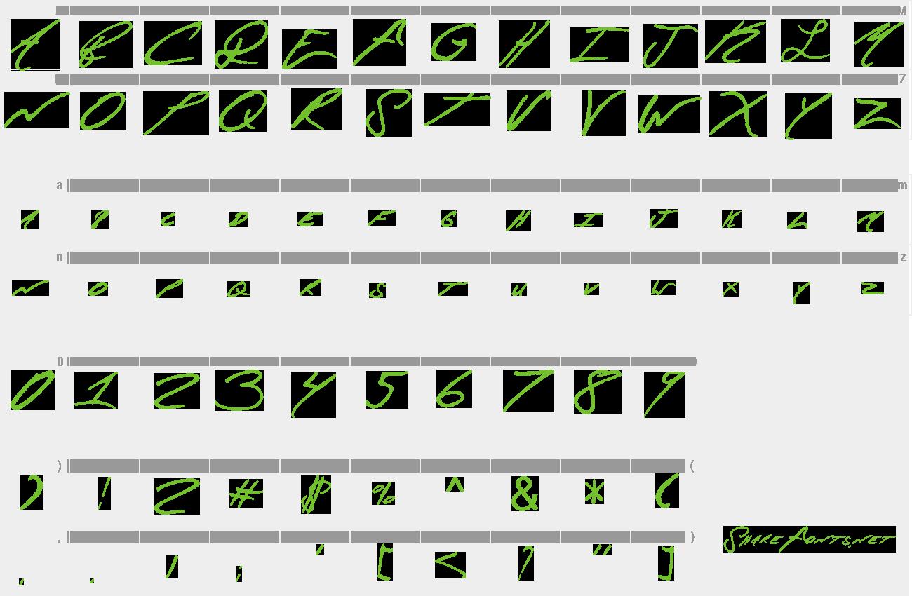 Download Free Font Aquila Cs