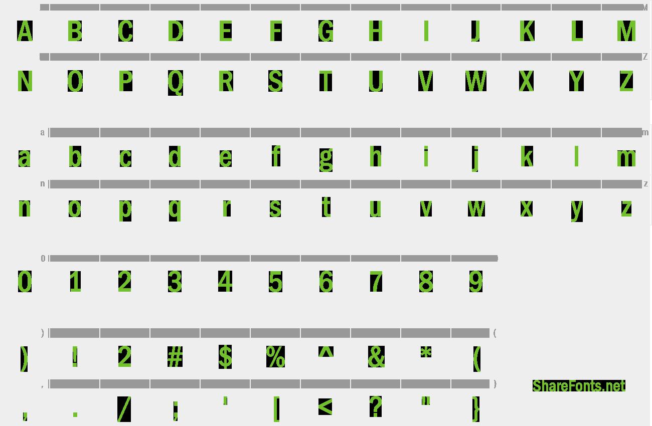franklin gothic medium cond font