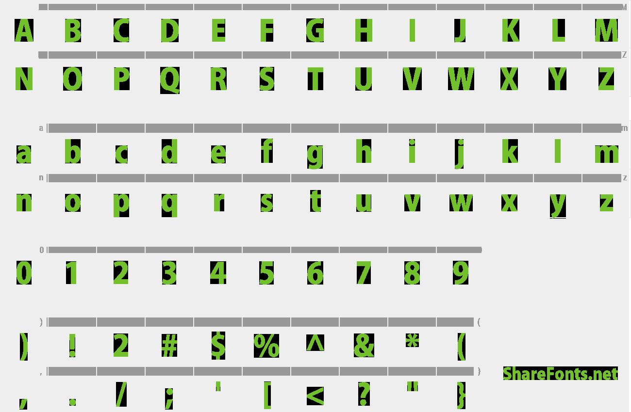 kozuka gothic pro font family free download