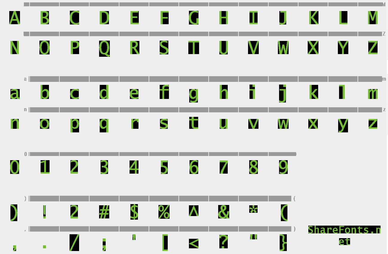 Download Free Font Lucida Sans Typewriter
