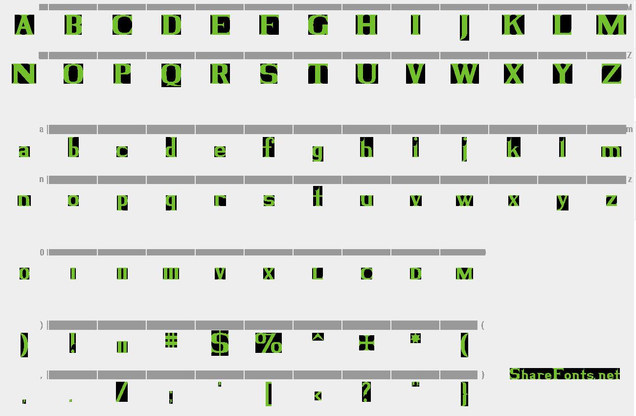 Download Free Font Times New Roman