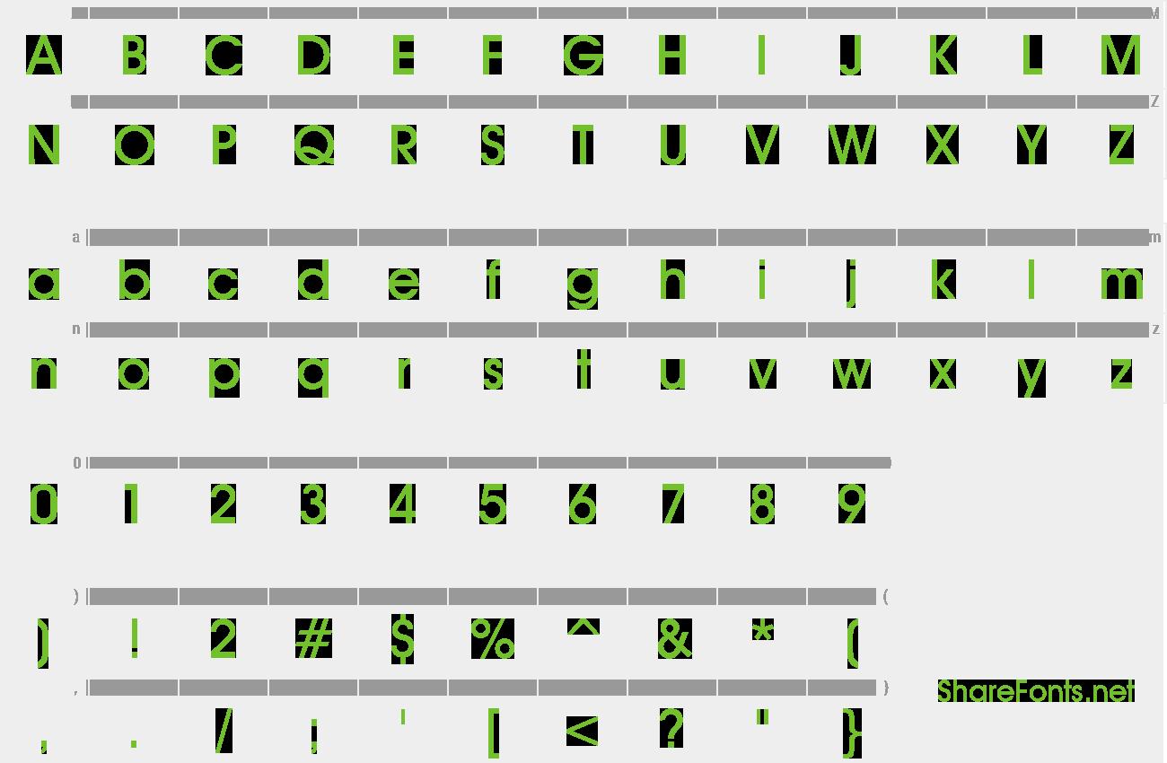 Avantgardeitcbybt-mediumoblique font.