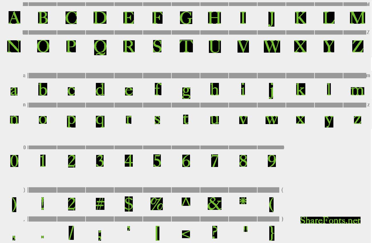 bembo regular font free download