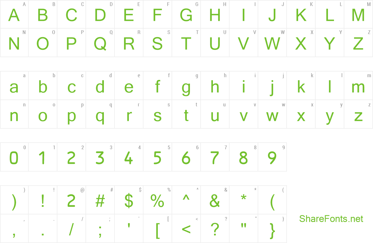 Ocr a extended font fontzone. Net.