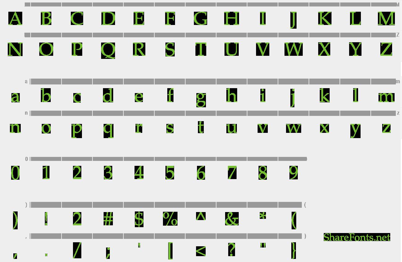 download free font palatino