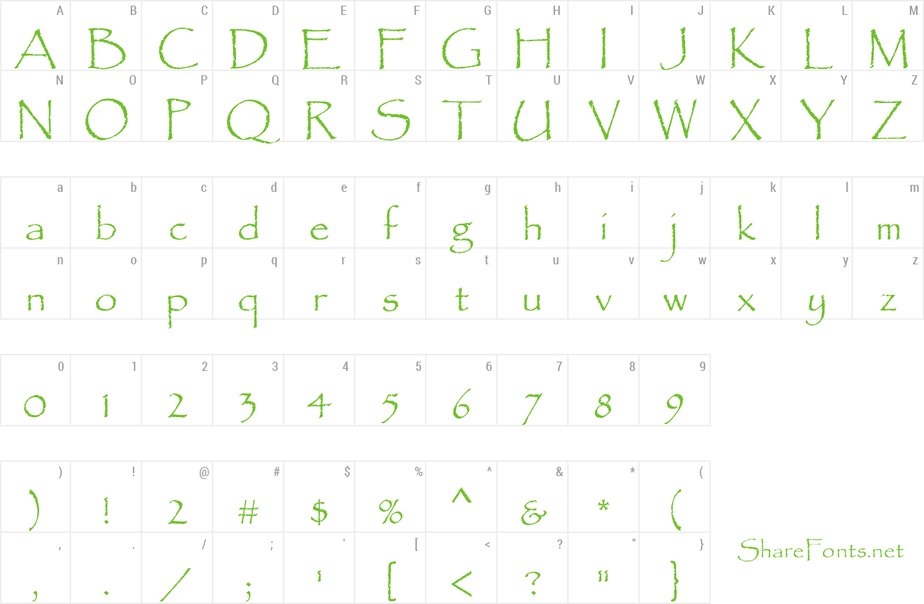 Papyrus font download free pc/mac and web font.