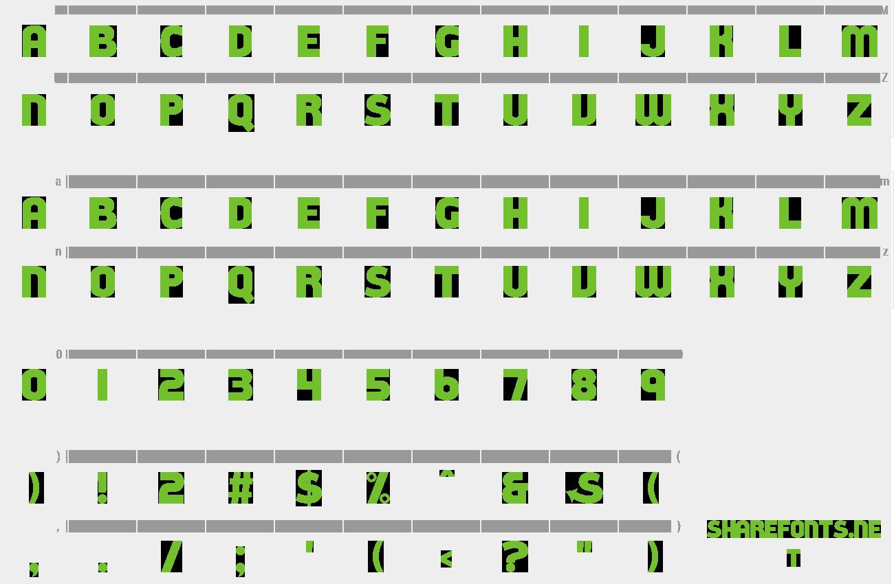 hanzipen sc font download