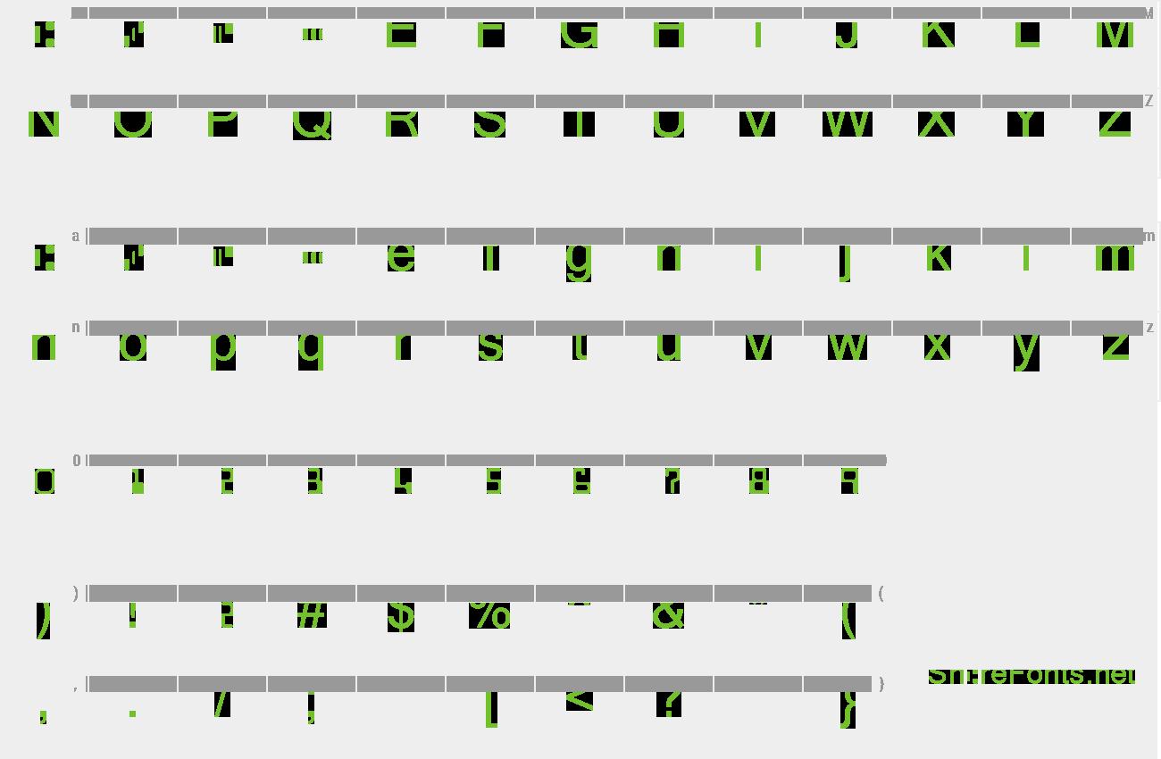 Download Free Font Micr Encoding
