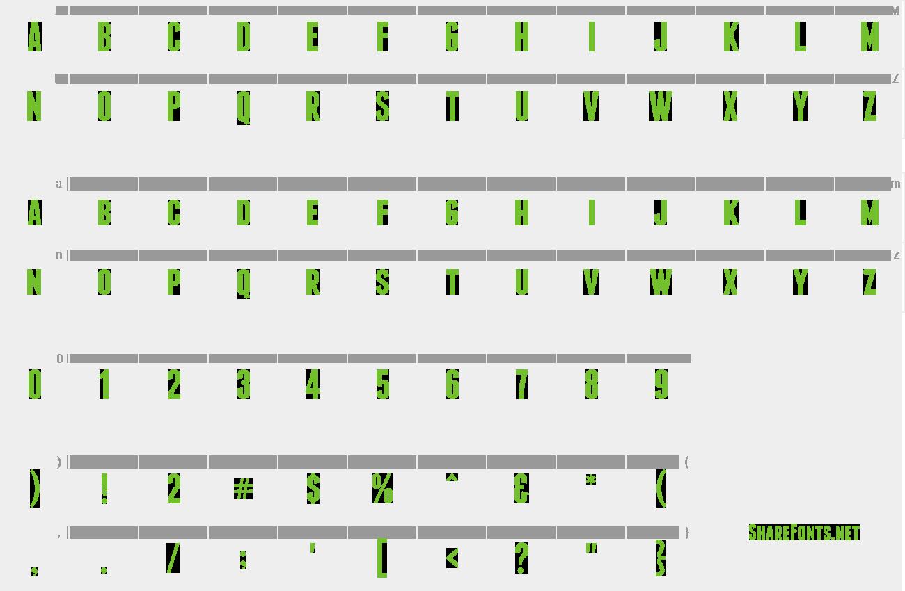 Download Free Font Franchise