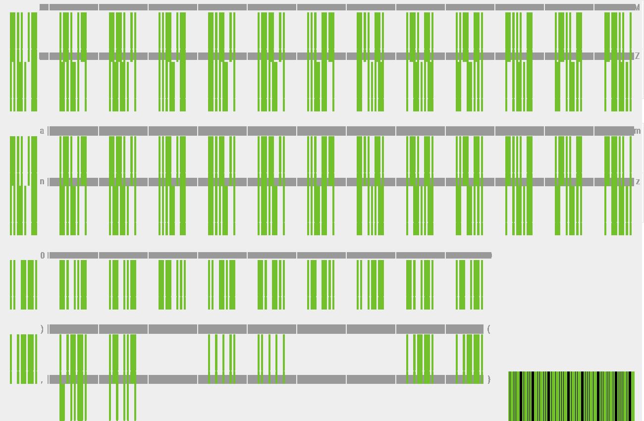Download Free Font IDAutomation com Code 39 Barcode Free Version