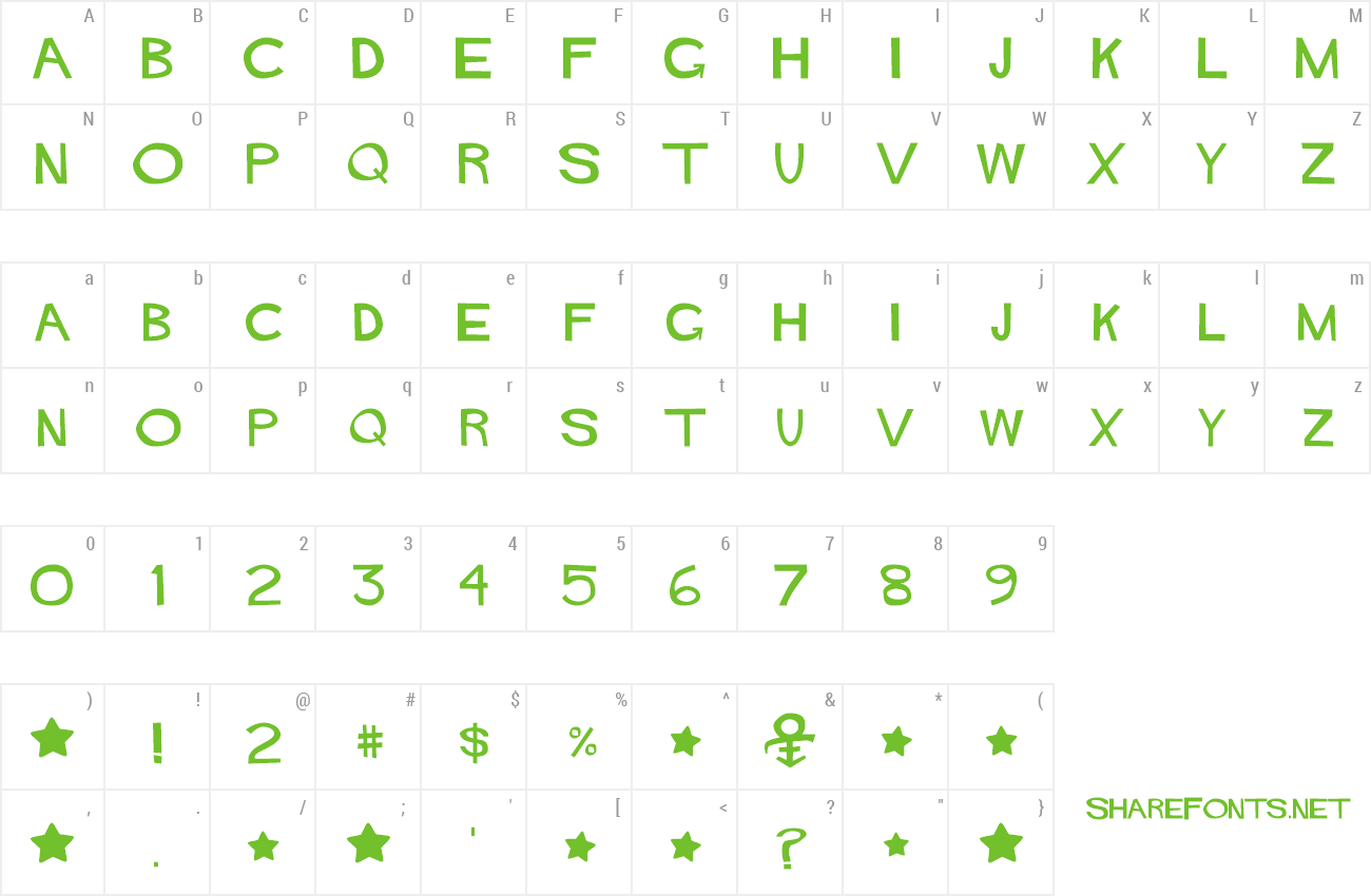 Download Free Font Hitchcock