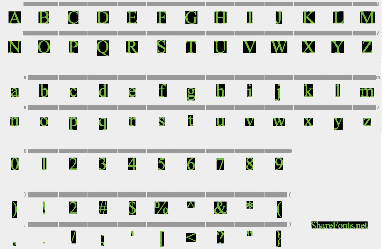 Download Free Font Iskoola Pota