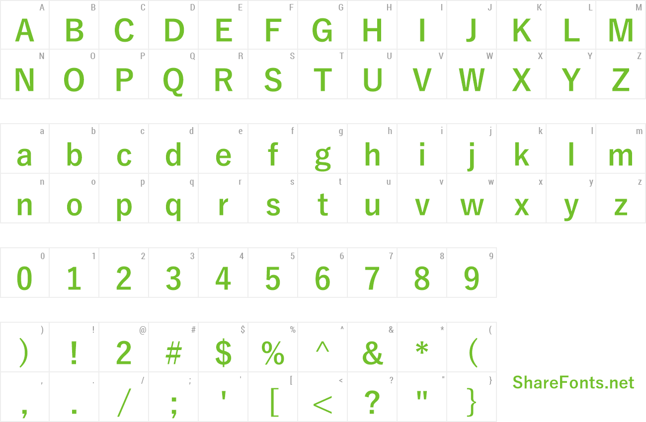 yu gothic ui font family free download