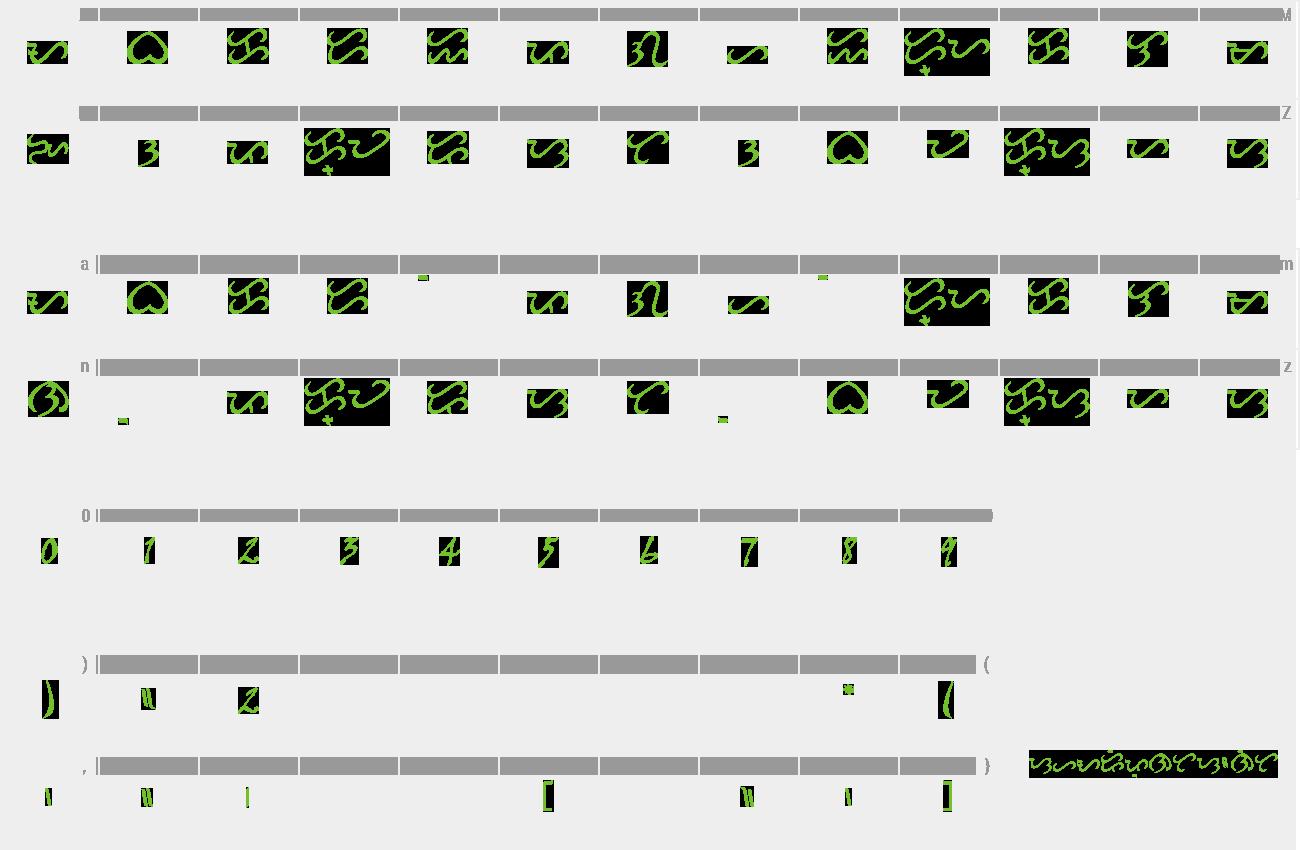 Download Free Font Baybayin Modern Script