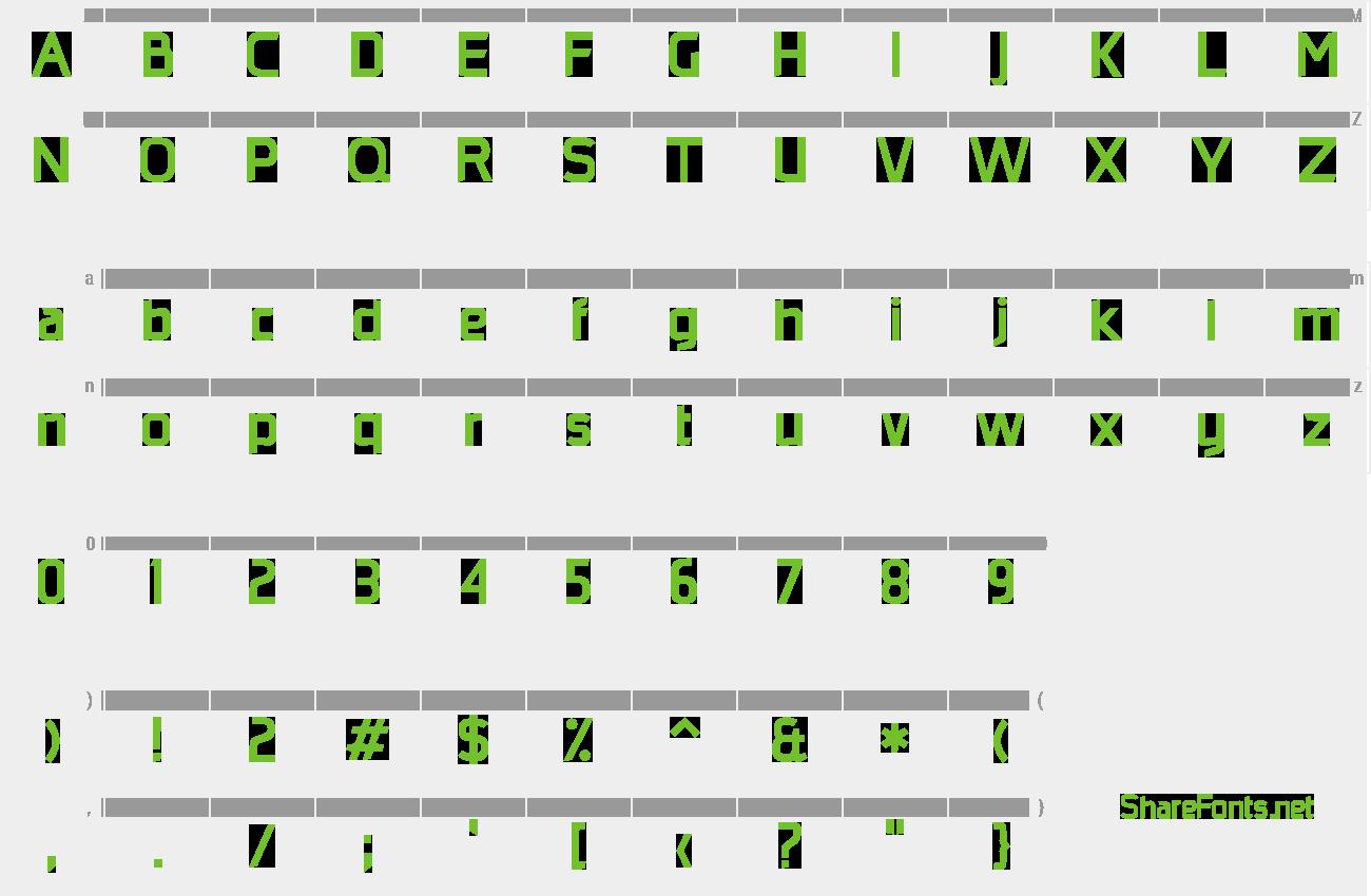 download free font monopoly