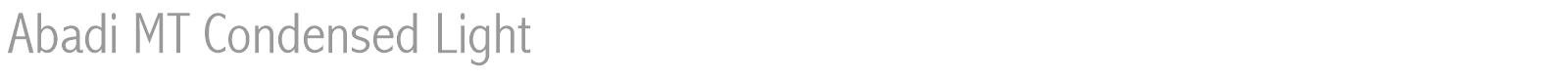 abadi Fonts Free Download - OnlineWebFonts.COM
